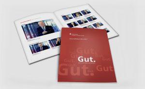 Sparkasse Langen-Seligenstadt Geschäftsbericht